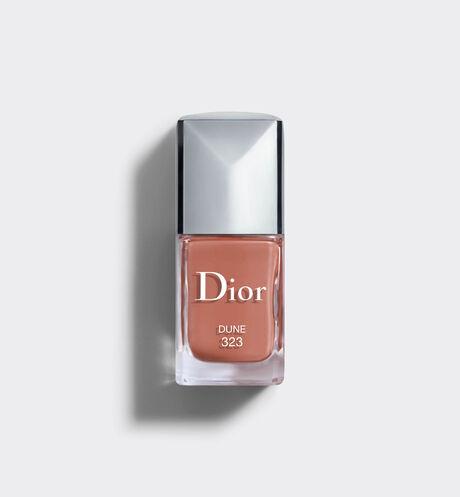 Dior - 迪奧指甲油 艷麗色彩、極致光澤、持久妝效