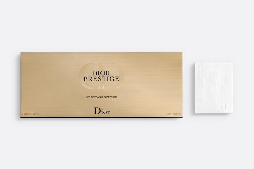 Dior - 迪奧精萃再生花蜜系列 花蜜化妝棉 - 100%天然棉花纖維 aria_openGallery