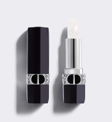 Dior - 迪奧藍星晚安潤唇膏 潤唇膏 - 95%*天然來源成分 - 24小時**補水保濕 - 迪奧第1款無色潤唇膏