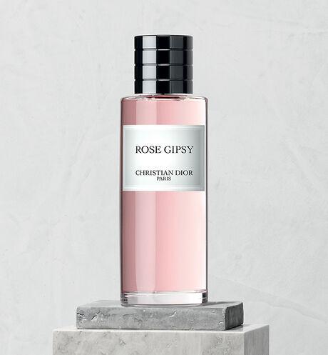 Dior - Rose Gipsy Perfume