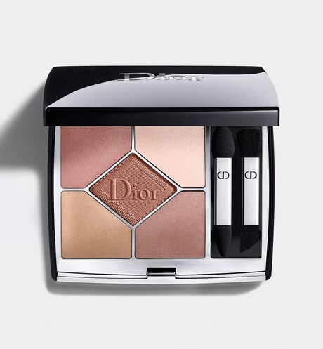 Dior - 5 Couleurs Couture - Cruise Show 2022 Limited Edition Eye makeup palette - 5 eyeshadows - high color & long wear