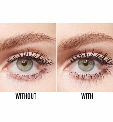 Dior - 全新DIOR絕對搶眼3D睫毛增量底膏 睫毛修護底膏–3種妝效一次實現–絕對濃密、絕對捲翹、絕對纖長–24小時* 養護睫毛 - 3 aria_openGallery