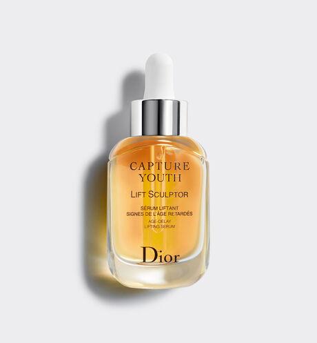 Dior - Capture Youth Lift sculptor sérum liftant - signes de l'âge retardés